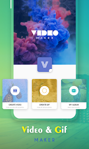 Photo Video Maker with Music 6.8 Mod + APK + Data UPDATED 2