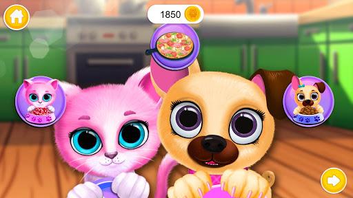 Kiki & Fifi Pet Friends - Virtual Cat & Dog Care 5.0.30021 Screenshots 7