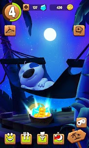 My Talking Hank Mod Apk (Unlimited Money) 2.0.0.90 2