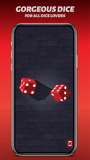 Phone Diceu2122 Free Social Dice Game 1.0.43 screenshots 1