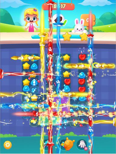 Candy Bomb:Match 3 1.2.3 screenshots 8