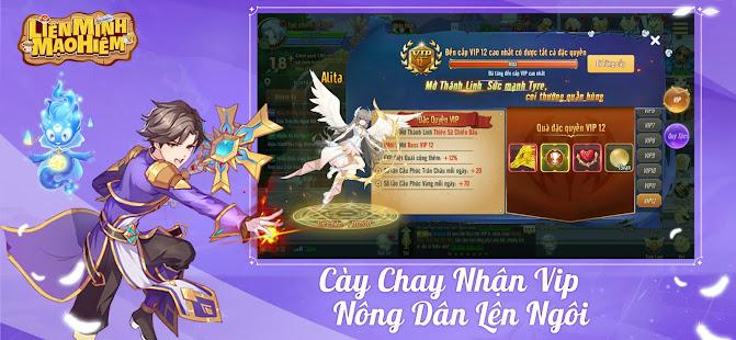 How to hack Liên Minh Mạo Hiểm for android free