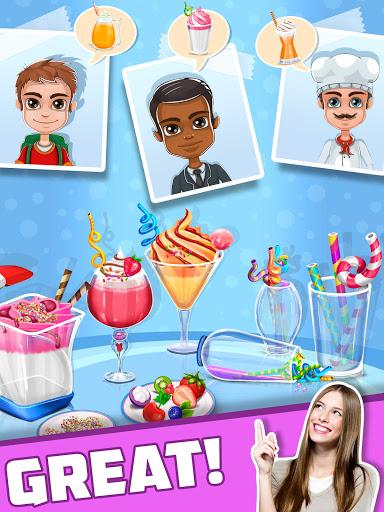 Fruit Blender 3d- Juice Game screenshots 8