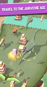 Rodeo Stampede: Sky Zoo Safari 1.27.4 MOD APK [INFINITE MONEY] 4