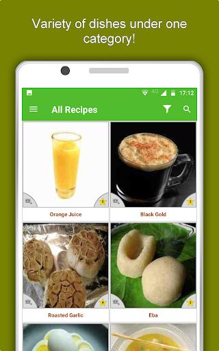 110+ Paleo Diet Plan Recipes: Healthy, Weight Loss 1.0.11 screenshots 21