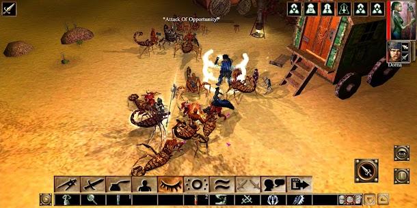 Neverwinter Nights  Enhanced Edition Apk Download 5