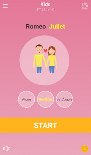 CoupleRelay 1.0 screenshots 1