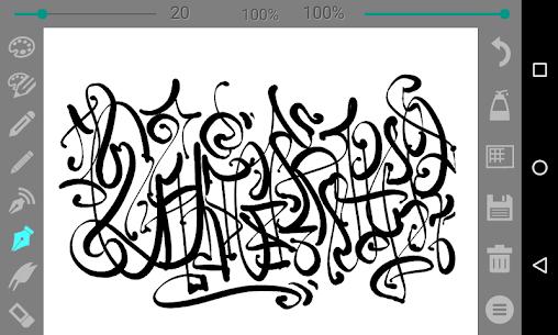 Free Calligrapher Pro 4