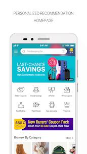 DHgate – online wholesale stores Apk 1