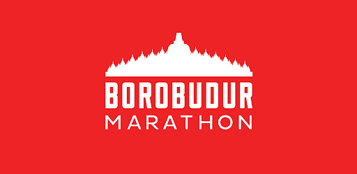 My Borobudur Marathon Versi 1.3.0