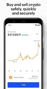 Coinbase – Buy & Trade Bitcoin, Ethereum & more 3