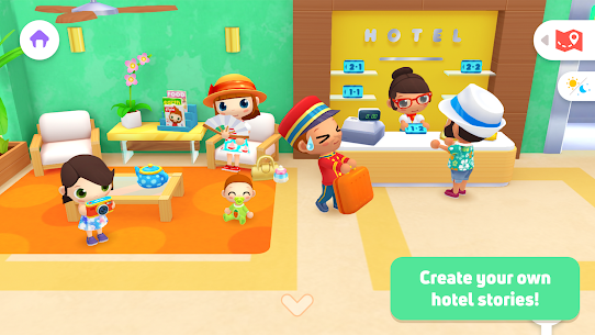 Vacation Hotel Stories  For Pc   How To Download  (Windows/mac) 1