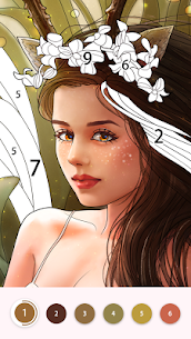 Color For You MOD Apk 1.0.2 (Free Shopping) 5