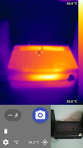 Thermal Camera For FLIR For Pc (Download In Windows 7/8/10 And Mac) 1