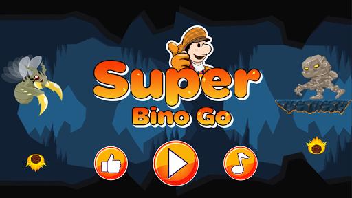 Code Triche Super Bino Go 2021 New Adventure (Astuce) APK MOD screenshots 5