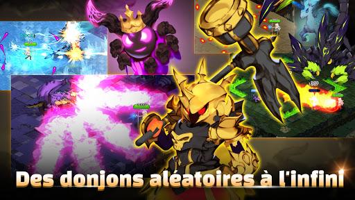 Télécharger Gratuit Angel Saga: jouez le héros d'un RPG d'action APK MOD (Astuce) screenshots 2