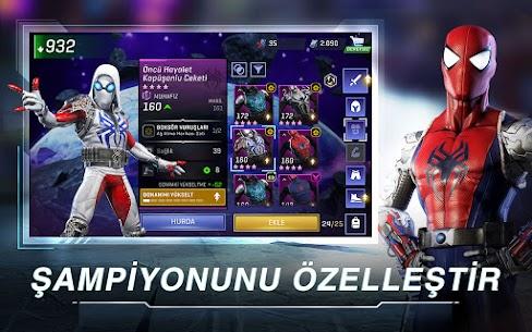 Marvel Şampiyonlar Ülkesi APK İNDİR 1