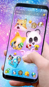 Funny Animal Emojis Theme For Pc – Free Download For Windows 7/8/10 And Mac 1