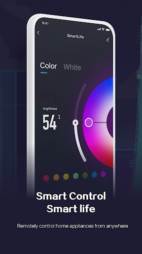 Smart Life - Smart Living 3.22.0 Screenshots 1