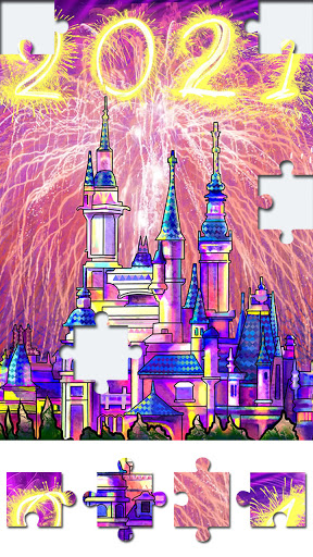 Jigsaw Art: Free Jigsaw Puzzles Games for Fun 1.0.9 screenshots 18