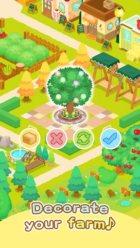Rilakkuma Farm  screenshots 7