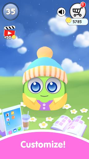 My Chu 2 - Virtual Pet  screenshots 3
