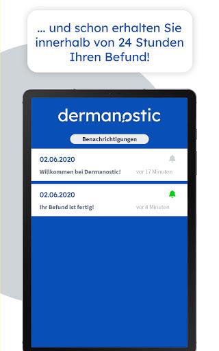 dermanostic - online dermatologist 1.9.3 Screenshots 15