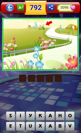 Bu1eaft Chu1eef - Duoi Hinh Bat Chu 10.6 screenshots 8