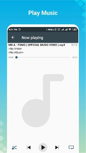 Download Music Mp3  Screenshots 4