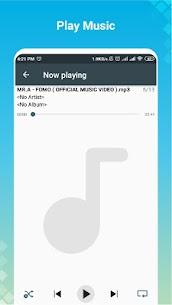 Descargar musica mp3 apk 4