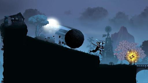Ninja warrior: legend of adventure games 1.46.1 Screenshots 15