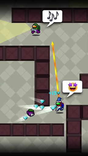 Crewmate Imposter - Assassin Hunter Killer android2mod screenshots 13
