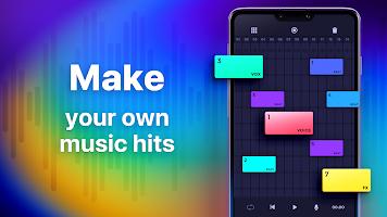 Beat Layers - Mobile Studio, Music & Beat Maker