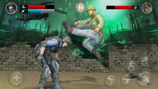 US Army Fighting Games: Kung Fu Karate Battlefield 1.5.3 screenshots 2