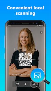 QR Code Reader & QR Barcode Scanner