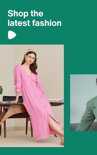 Zalando u2013 fashion, inspiration & online shopping apktram screenshots 9