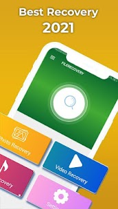Photo & Video & Audio Recovery Deleted – PRO 6.0.0 Apk 1