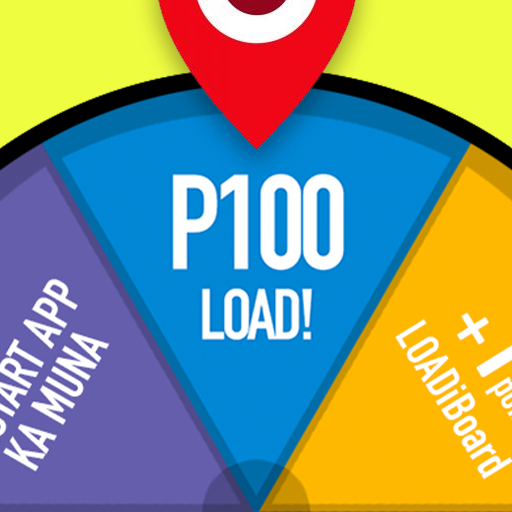 Load Rewards - Win Load for Free