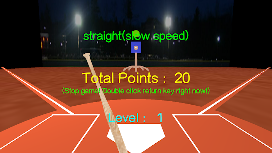 Demo for Baseball APK for Android 4