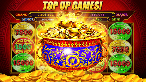 Grand Jackpot Slots - Free Vegas Casino Free Games 1.0.47 screenshots 18