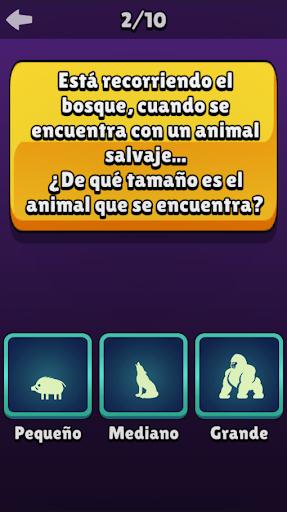 Tests in Spanish  Screenshots 5