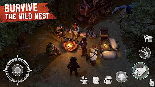 Westland Survival MOD APK Download Free 4