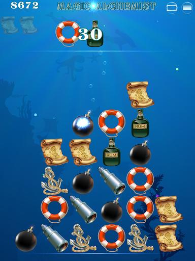Magic Alchemist Under the Sea screenshots 13