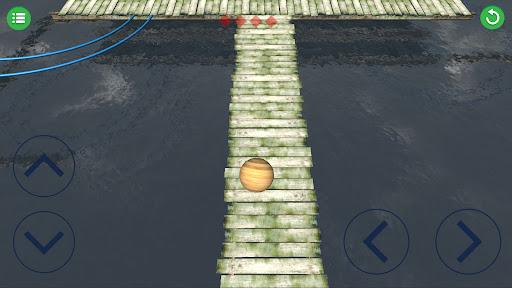 Second Ball Balance  screenshots 1
