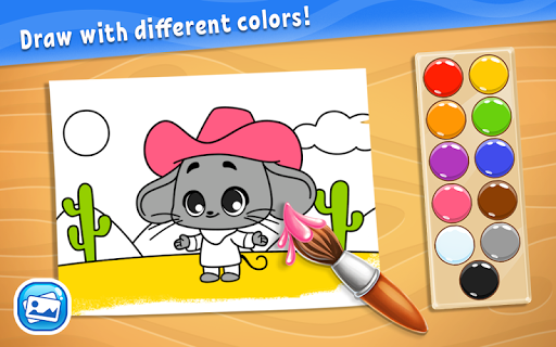 Colors for Kids, Toddlers, Babies - Learning Game 4.0.16 screenshots 6