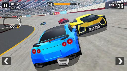 REAL Fast Car Racing: Race Cars in Street Traffic 1.5 screenshots 1