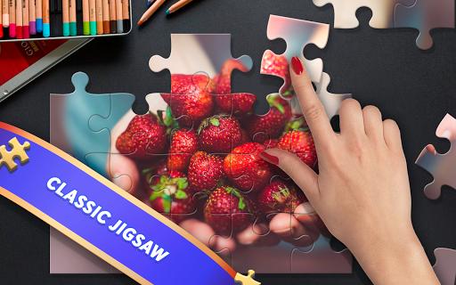 Jigsaw Puzzle 1.1.1 screenshots 7