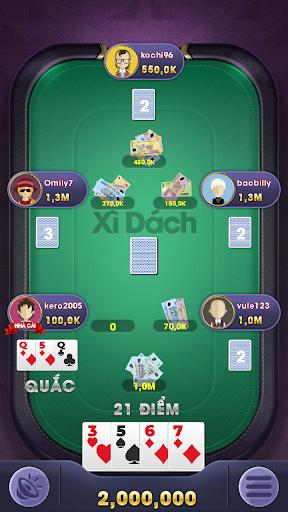 Xi Dach - Blackjack  screenshots 3