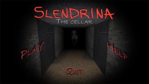 Slendrina:The Cellar (Free) 1.8.2 Screenshots 1