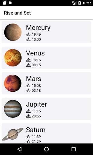Astroweather 1.2.0 Screenshots 4